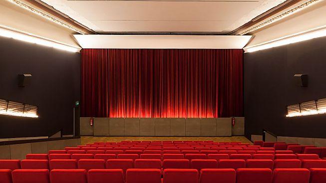 Ost Kino Dresden